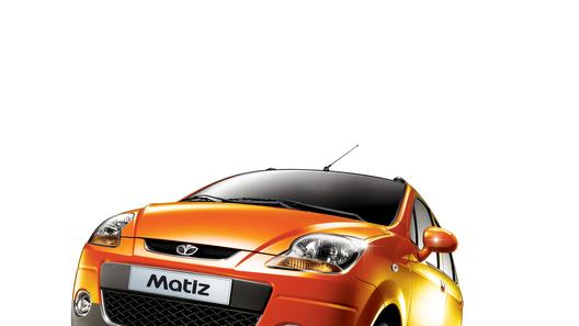 Daewoo Matiz SX