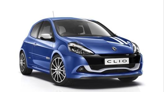 В Европе начались продажи Renault Clio Gordini