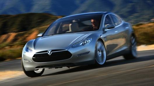 Компания Tesla разместила 13,3 миллиона акций на сумму 226 миллионов долларов