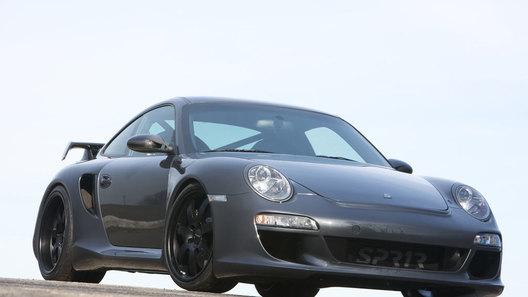 Sportec представил суперкар, способный разогнаться до 300 км/ч за 19 секунд