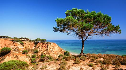 Автопутешествия: красоты Португалии под рокот Mazda RX-8