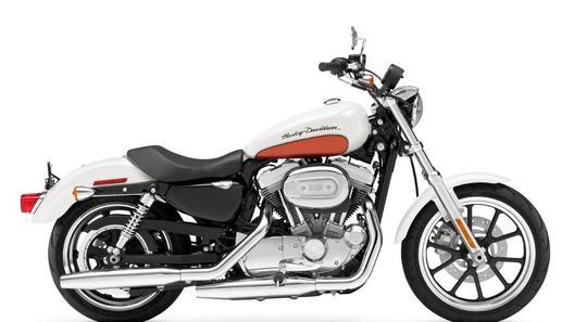 В 2011 модельном году Harley-Davidson предложит три новых модели мотоциклов