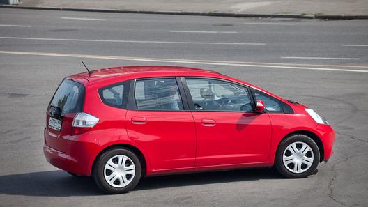 Длительный тест Honda Jazz – доступная экономия