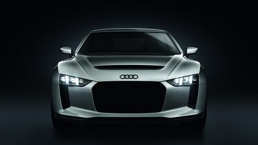 Париж 2010: юбилейный прототип Quattro Concept от Audi