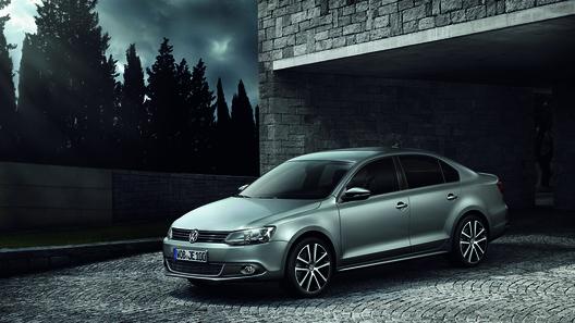 VW обнародовал спецификации и цены Jetta для европейского рынка