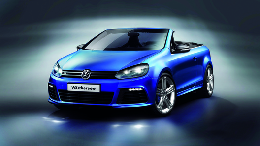 Поклонникам Volkswagen показали