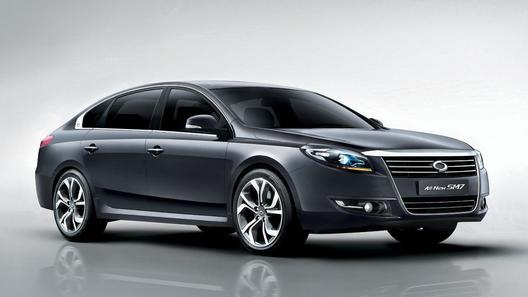 Как будет выглядеть следующее поколение Nissan Teana
