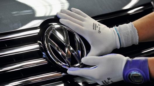VW иФТС подписали соглашение обиспользовании режима переработки натаможенной территории