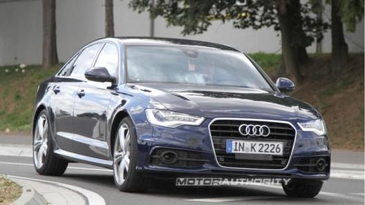 Audi S6 стала еще на шаг ближе к покупателю