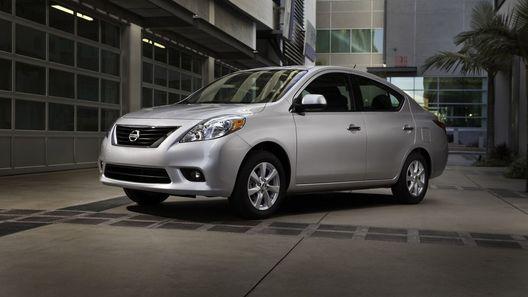 Nissan будет продавать в США самый дешевый автомобиль