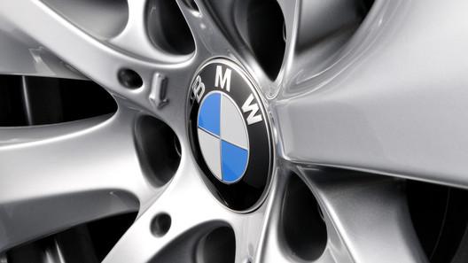 Новый эко-мобиль BMW будет кроссовером и не потребует подзарядки