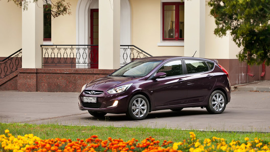 Hyundai Solaris 5D: станет ли хэтчбек таким же