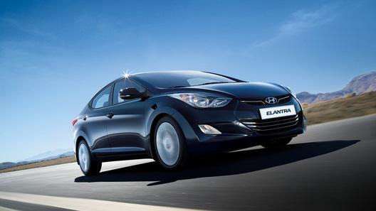 Hyundai выведет на российский рынок три новинки