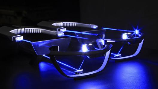 Концерн BMW готовит к конвейеру лазерные фары