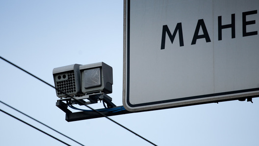 В российской столице тысячи водителей получили штрафы заезду понесуществующей «выделенке»