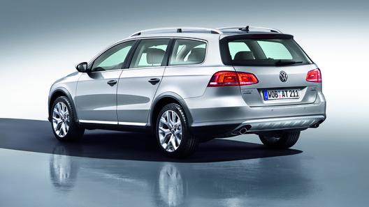 Volkswagen Passat получит