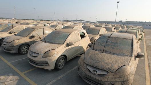 Honda избавляется от тайских