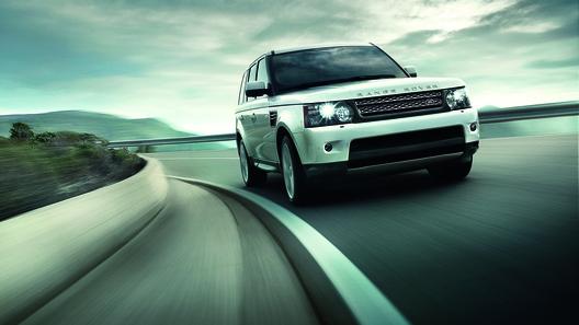 Обновленный Range Rover Sport будет стоить от 3 064 000 рублей