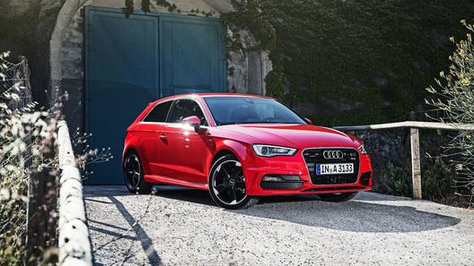 Разбираемся в нюансах нового хэтчбека Audi A3