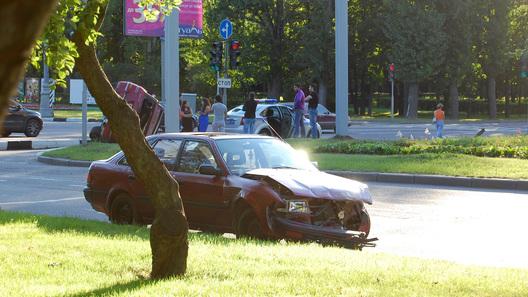 Миллионы водителей в России ездят без ОСАГО