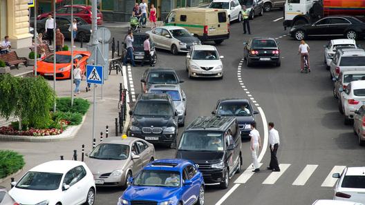ВБашкирии могут ограничить движение транспорта