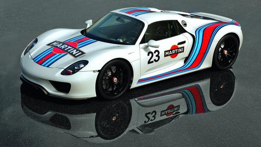 Новый Porsche компенсирует управляемостью отставание в мощности