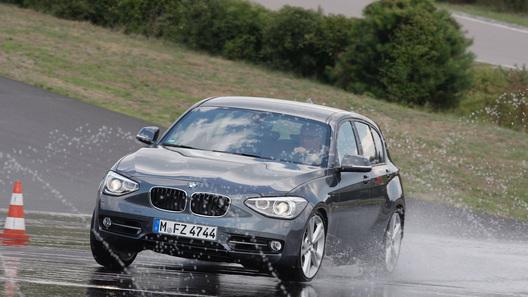 BMW назвал российские цены на полноприводную