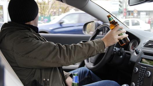 Нетрезвых водителей отправят на принудительное лечение алкоголизма