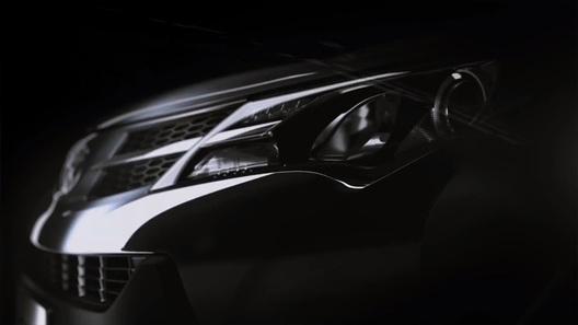 Toyota впервые показала новый RAV4