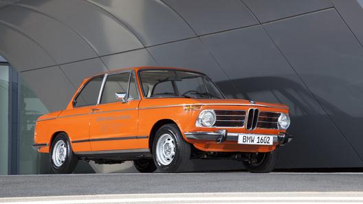 Электрокарам BMW исполняется 40 лет