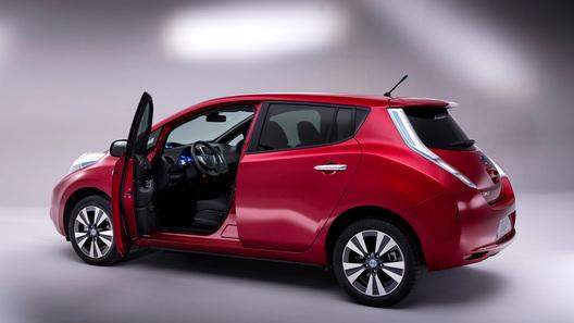 Канадские покупатели электромобилей готовятся брать штурмом автосалоны