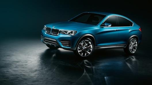BMW не планирует М-версию нового