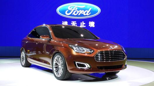 Ford возвращает модель Escort на рынок