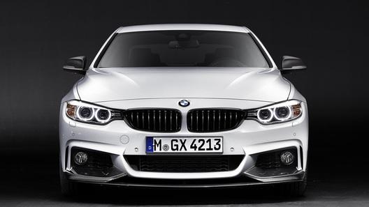 BMW раскрыла некоторые детали будущего купе M4