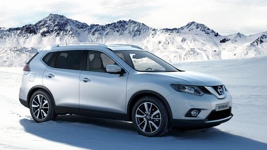 Новый Nissan X-Trail появится в России не раньше, чем через полгода