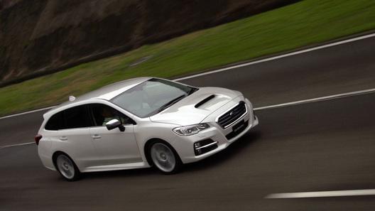 У Subaru появится новая