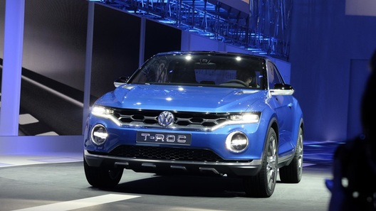 Volkswagen представил свой вариант