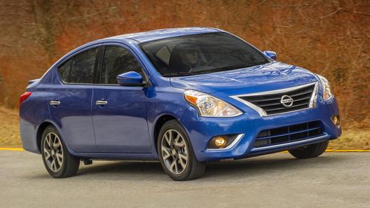 Самый дешевый автомобиль Америки дебютировал в Нью-Йорке