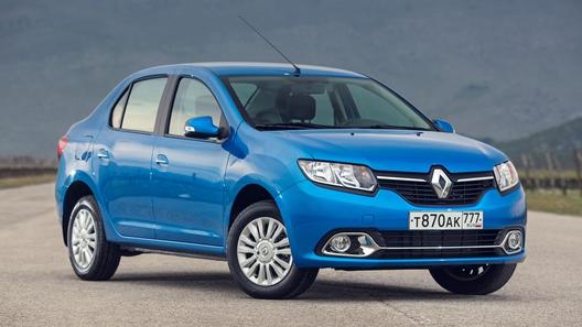 Двигатели Lada пересадят под капот Renault