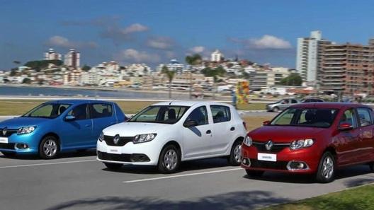 Премьера новой модели Renault в Бразилии о многом рассказала россиянам