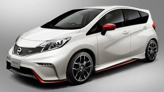 Nissan придаст своим моделям индивидуальности для Токийской выставки