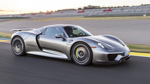 Проданный в России эксклюзивный Porsche за 1 млн евро оказался дефектным