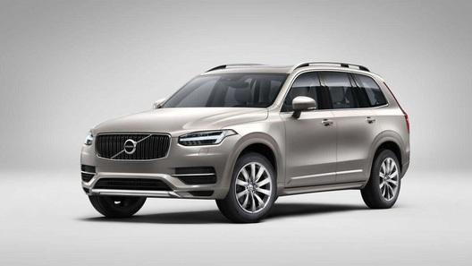 Первый тест нового Volvo XC90: задавайте вопросы!