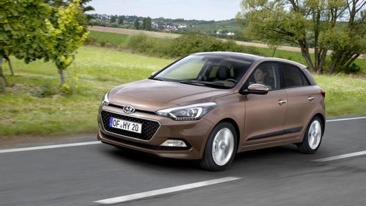 Hyundai представила литровый турбомотор для i20
