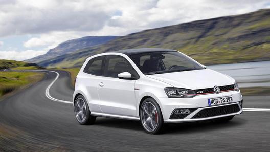 Volkswagen привезет в Париж