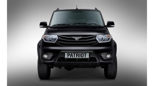 УАЗ увеличил цены намодели «Патриот» и«Пикап»