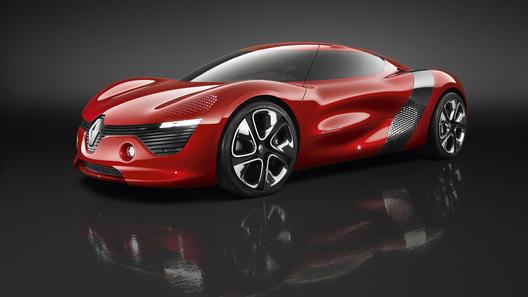 Renault может изменить дизайн своих автомобилей уже через два года