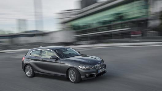 BMW объявил российские цены на рестайлинговую