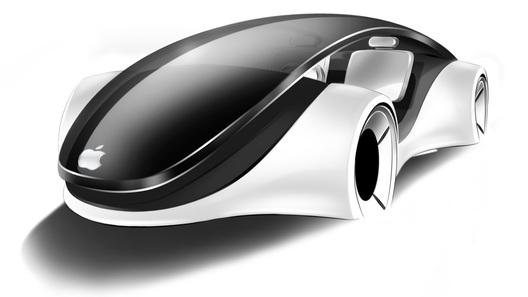 Отказ Apple от автомобильной программы оказался не более чем слухом