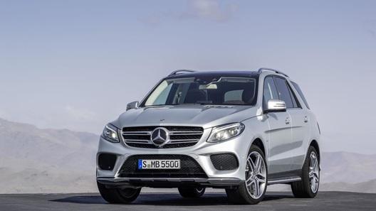 Benz отзывает в Российской Федерации 85 авто